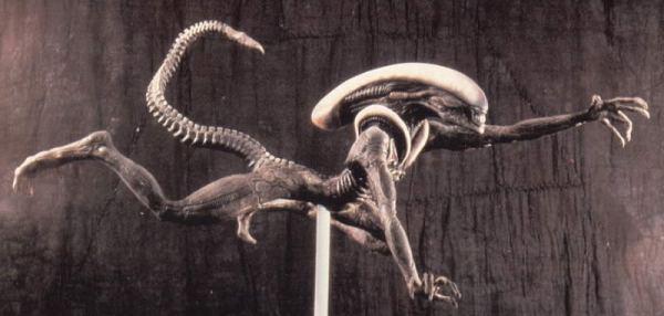 alien3mysterymaquette