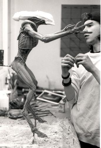 Alien3rodpuppetcunninghamsculptin