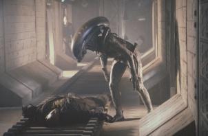 Alien3wandering