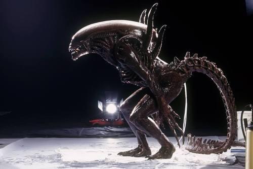 Alienressuitlighttest
