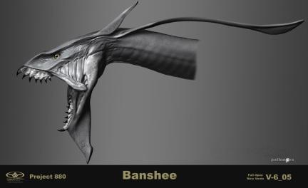 Bansheejawdon