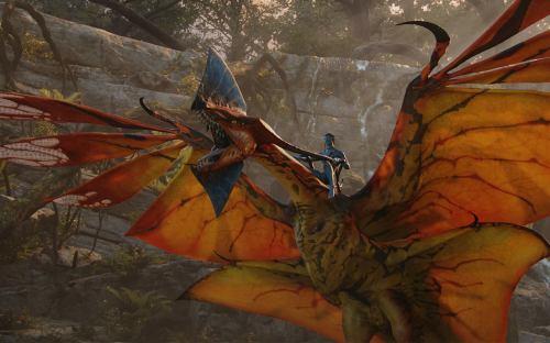 Leonopteryxroar