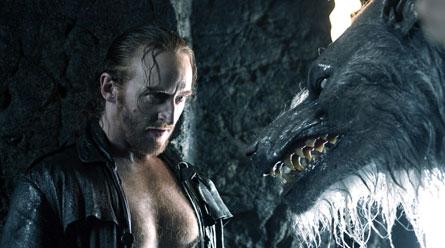 Lycans of the Underworld — Underworld: Evolution | Monster Legacy