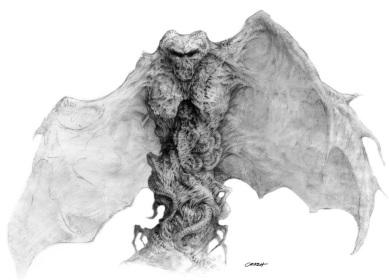 Satan design by Crash McCeeery.