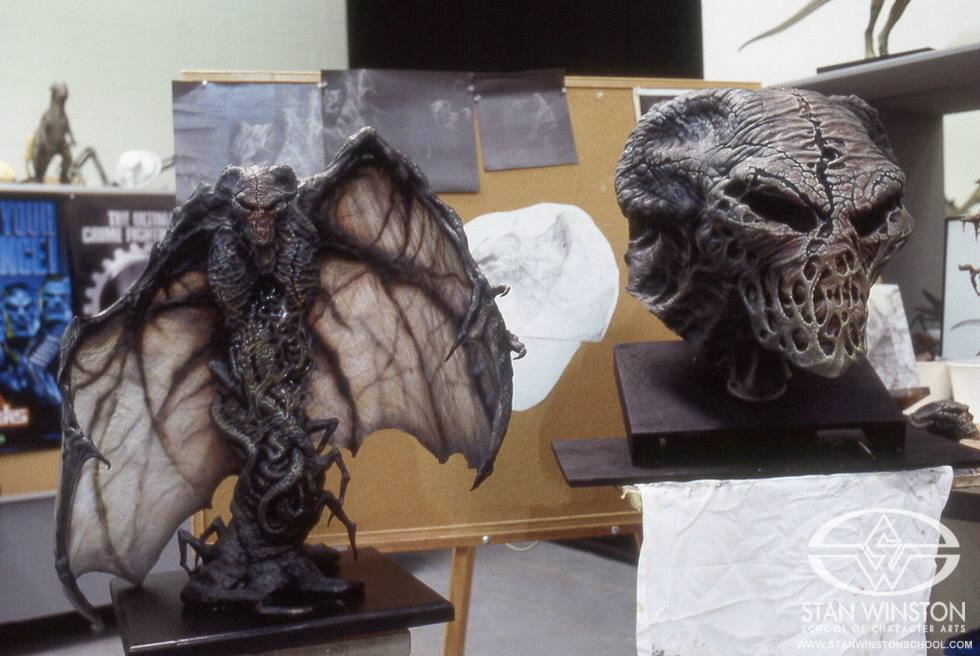 Monster Gallery: End of Days (1999) | Monster Legacy