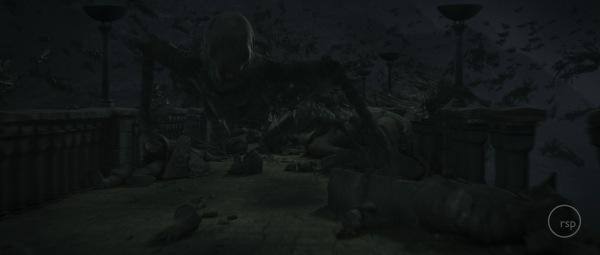 DementorTDHherewecome
