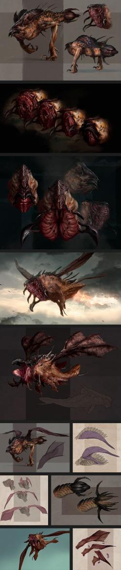Subterranean Terror Tremors 5 Bloodlines Monster Legacy