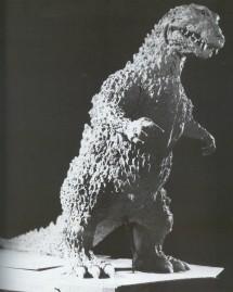 Godzilla1954maquettefinal
