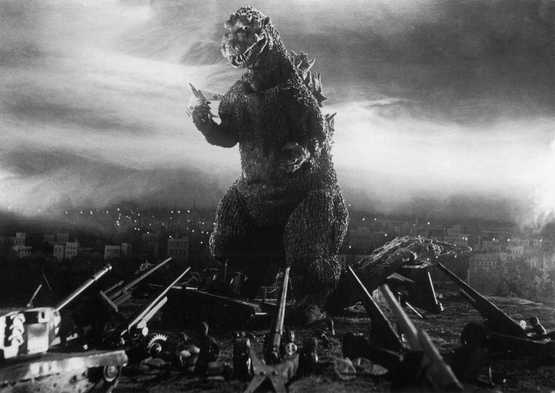 Gojira | Monster Legacy