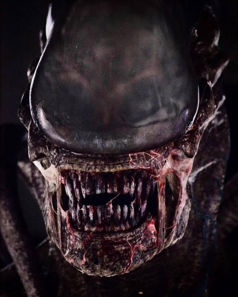 H R  Giger | Monster Legacy