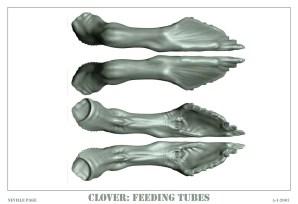 Clovermodel6