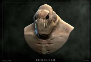 Clovermodelrender
