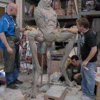 Fragglewumpsculptng