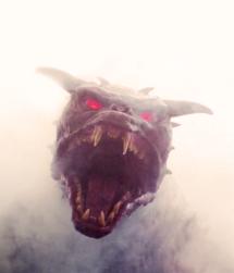 Terrordogroarin